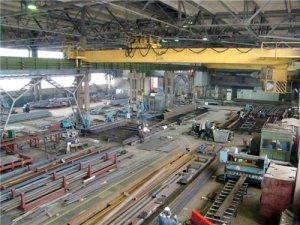 Общие положения изготовления металлических конструкций