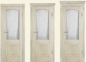 Декоративное оформление дверей