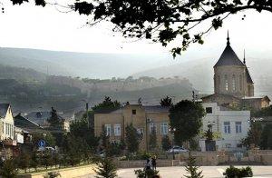 """Строительство основных объектов курорта """"Матлас"""" в Дагестане начнется весной 2017 г"""