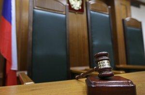Суд признал законным арест замдиректора Спецстроя по делу о мошенничестве