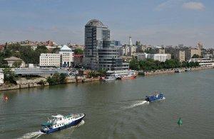 Срок окупаемости нового аэропорта под Ростовом может вырасти до 30 лет