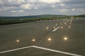 Новый терминал Международного аэропорта Анапы готов на 60%