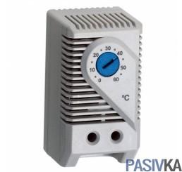 Термостаты и сетевое оборудование