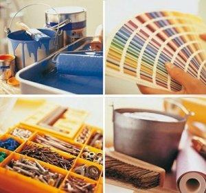 Как выбрать качественный материал для ремонта