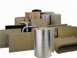 Материалы для тепловой изоляции стен