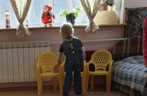 Москва в 2016 г построила 11 детсадов