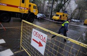 Число аварий в ЖКХ в условиях холодов снизилось на 18% - Минстрой РФ