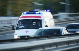 Число госпитализированных после взрыва в многоэтажке в Саратове выросло до 9 - власти