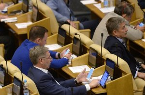 Комитет Госдумы по финрынку не поддержал законопроект о стройсберкассах