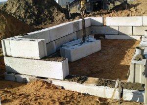 Вы решили строить дом? Выбор правильного фундамента - основа успеха!