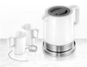 Выбираем качественный и удобный чайник для дома или офиса