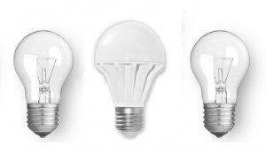 Лампа накаливания, светодиодная или линейная? Как выбрать источник света для дома?