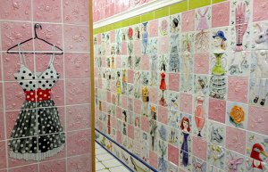 Тайная комната: самые необычные санузлы в мире