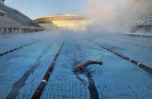 Водный спорткомплекс за 460 млн руб открылся в Пензенской области