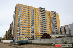 Рассматриваем жилые комплексы Воронежа