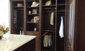 Выбор шкафа для одежды