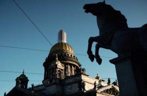 Парламент Петербурга попросил Минкультуры передать Исаакий РПЦ в кратчайшие сроки
