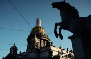 Депутат рассказал о стычке в Заксобрании Петербурга из-за обсуждения передачи Исаакия РПЦ