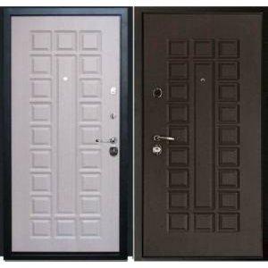 Преимущества металлических входных дверей в интернет-магазине
