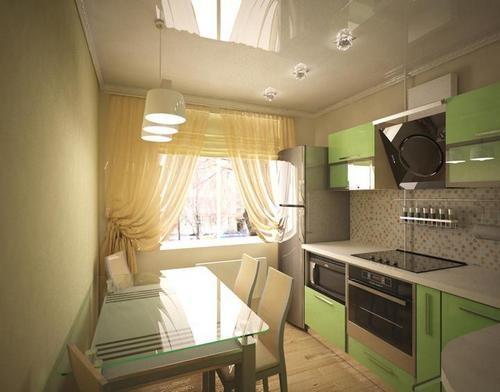Кухни на заказ в Санкт-Петербурге от