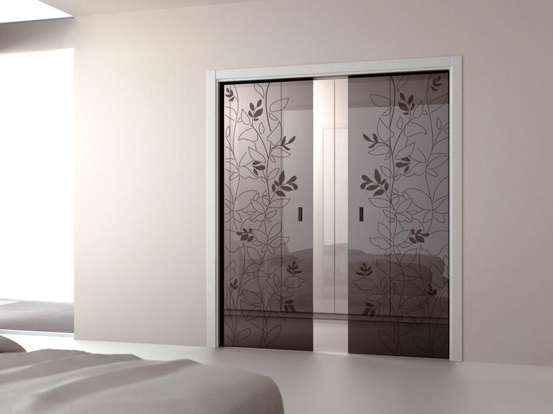 стеклянные двери межкомнатные фото и цены