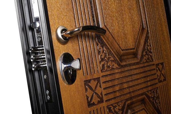 Выбираем хорошие стальные двери