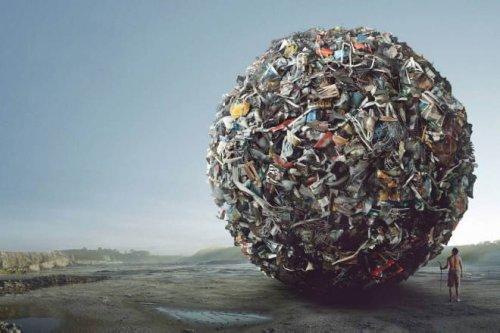 Инвентаризация отходов ЭНЭКА